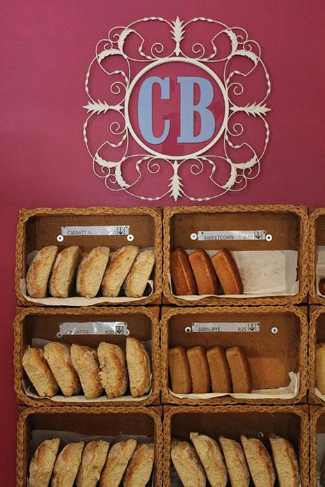Cobblestone Bistro & Bakery - Where2Eat